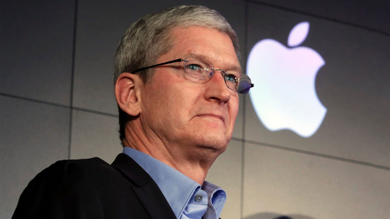 Apple 20 yıl sonra ilk defa satış tahminini düşürdü!