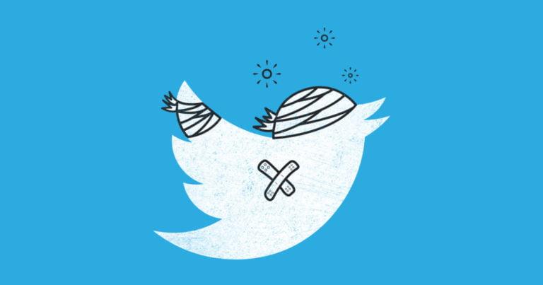 Twitter şifre kırma (2019)