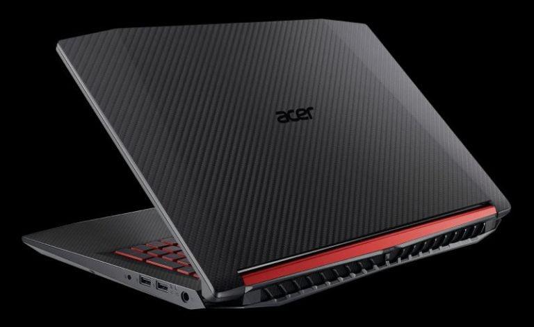 Acer Nitro 5 oyunculara neler sunuyor?