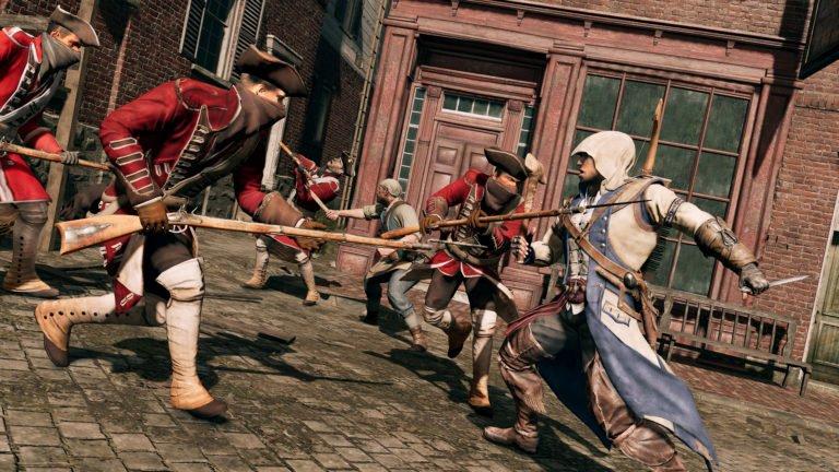 Assassin's Creed III Remastered nasıl görünecek?