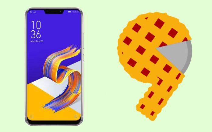 Android Pie alacak Asus modelleri açıklandı
