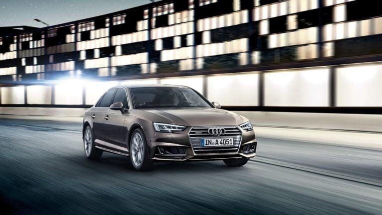 Sıfır Audi A4 fiyatları yok artık dedirtiyor