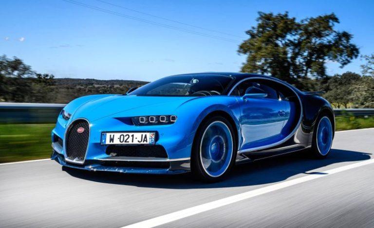Bugatti gerçekten bir SUV üretecek mi?