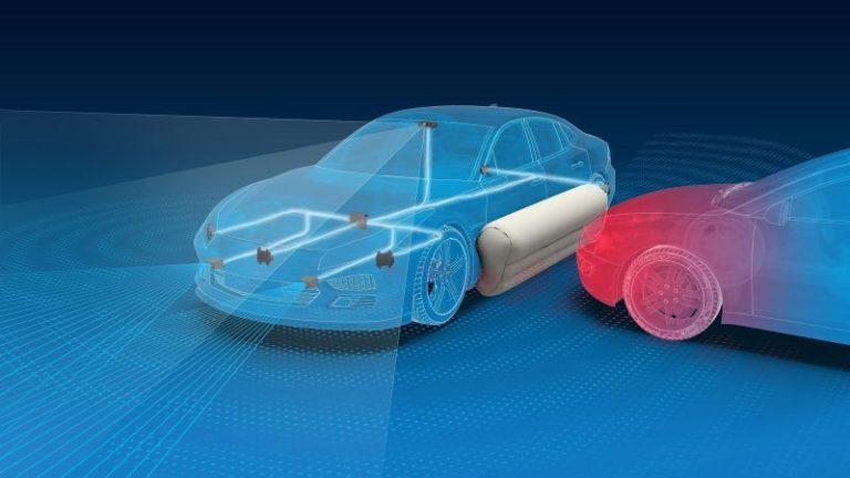 Dış hava yastıkları kazaların şiddetini %30 azaltacak!