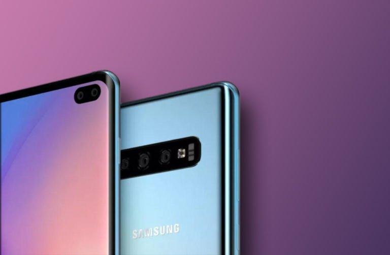 Samsung Galaxy S10 Plus'ı ekran koruyucusuyla kullanacaklara şok!