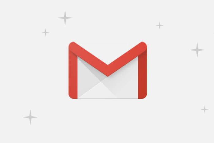 Gmail baştan aşağıya yenileniyor! İşte yeni tasarım!