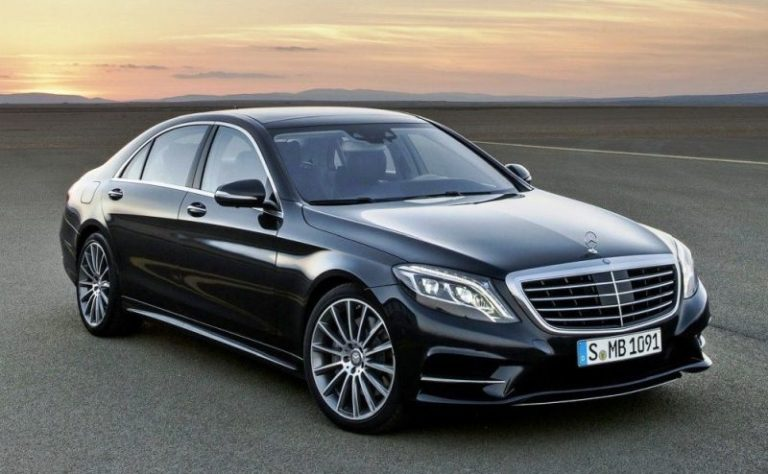 Mercedes-Benz V12 biturbonun fişini resmen çekti!