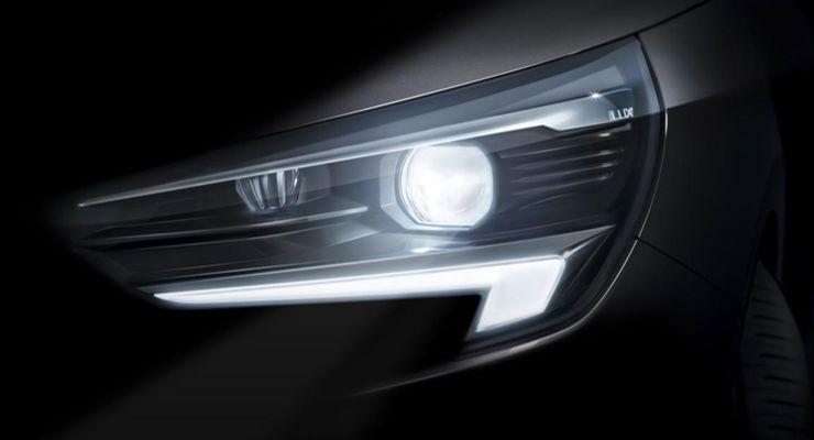 Yeni Opel Corsa için ilk teaser geldi!