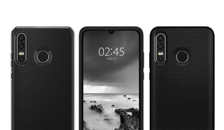 Huawei P30 Lite TENAA'de ortaya çıktı