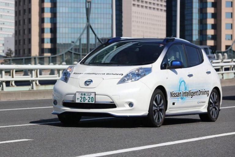 Renault-Nissan-Mitsubishi İttifakı Waymo ile görüşüyor!