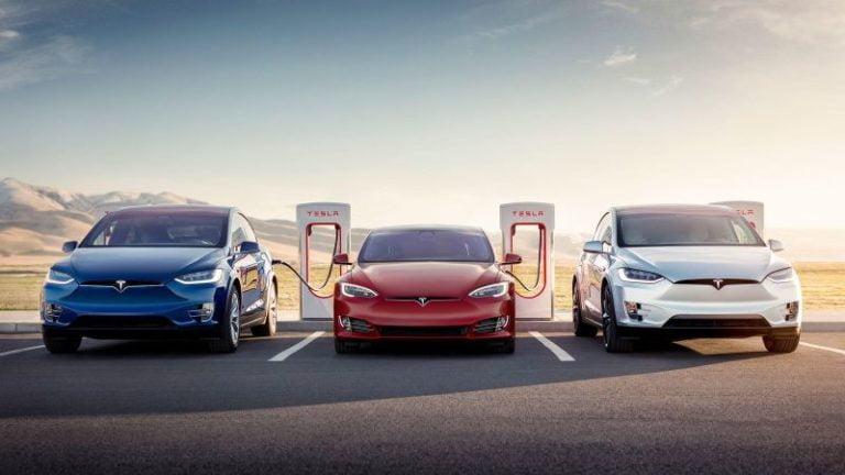 Tesla 218 milyon dolar karşılığında Maxwell'i satın aldı!