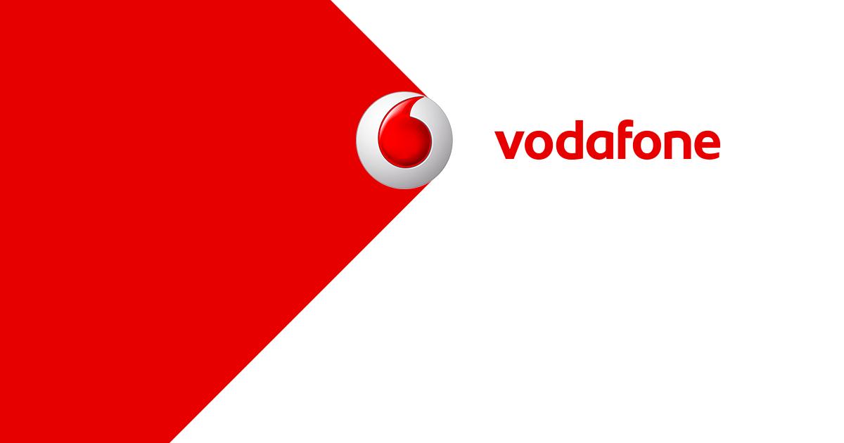 Vodafone büyük hediyeler