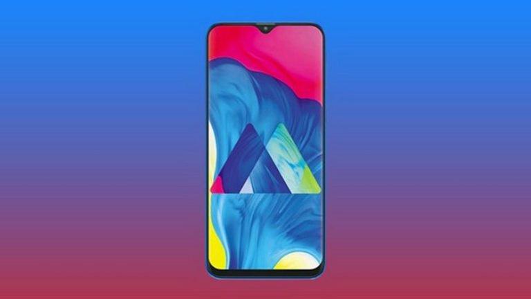 Uygun fiyatlı Samsung Galaxy A10 resmen tanıtıldı!