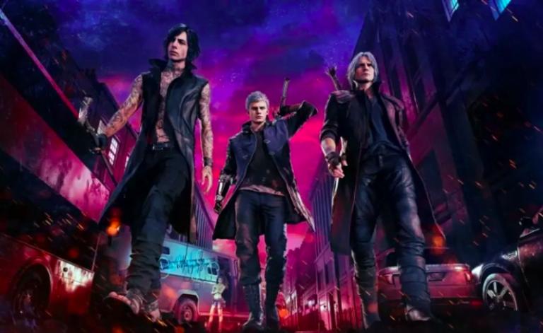 Devil May Cry 5 için yeni bir demo yayınlandı