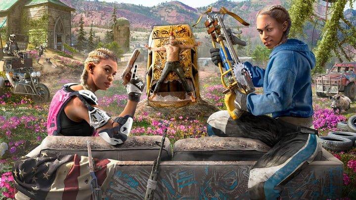 Far Cry New Dawn inceleme puanları yayınlandı