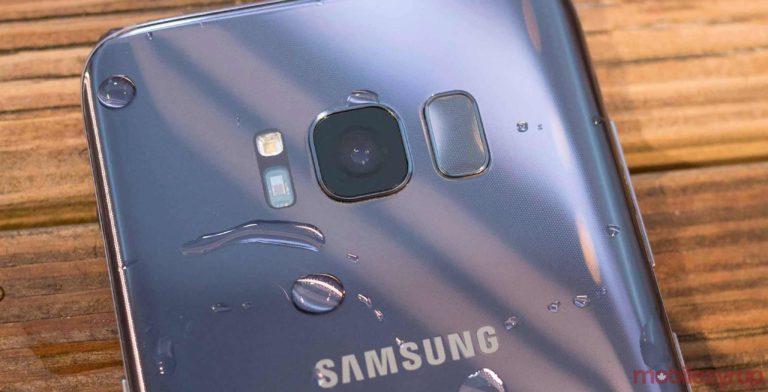 Galaxy A10 işte böyle görünecek