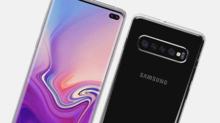 Galaxy S10 fiyatı belli oldu! İşte liste!