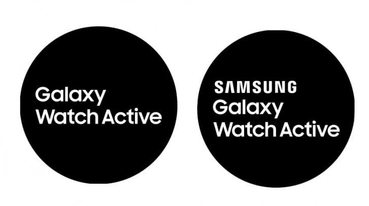 Galaxy Watch Active özellikleri netleşti