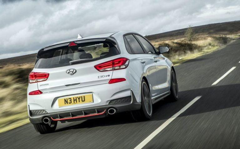 Hyundai'nin üçüncü performans modeli i20 N olacak!