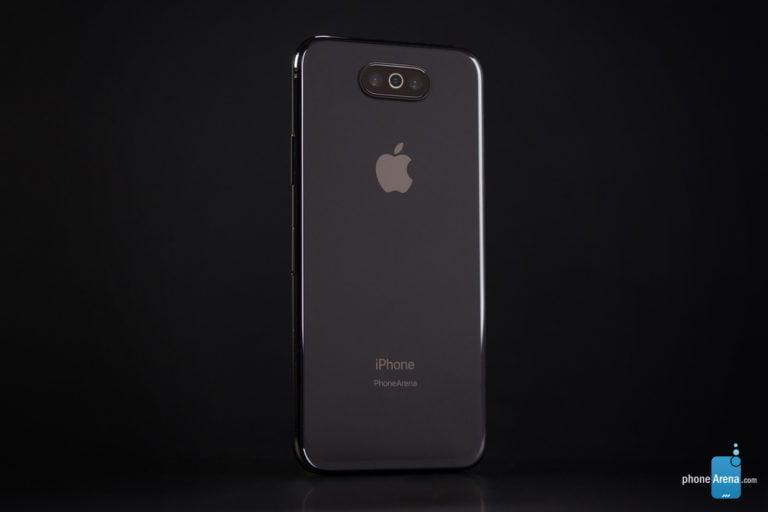 iPhone XI için iOS 13'lü konseptler yayınlandı!