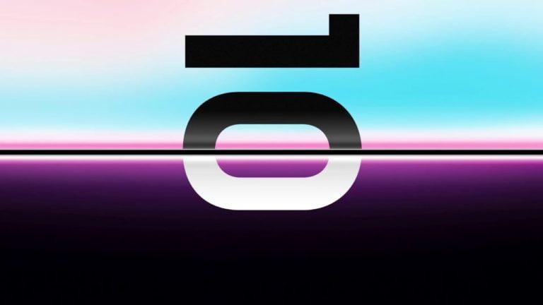 Galaxy S10 için tanıtım videoları yayınlandı!