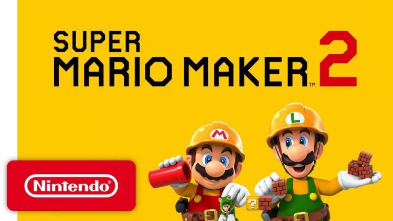 Nintendo Switch için yeni oyunlar duyuruldu!
