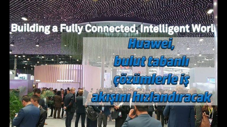 IoT dünyası 100 milyarı geride bırakacak – MWC 2019