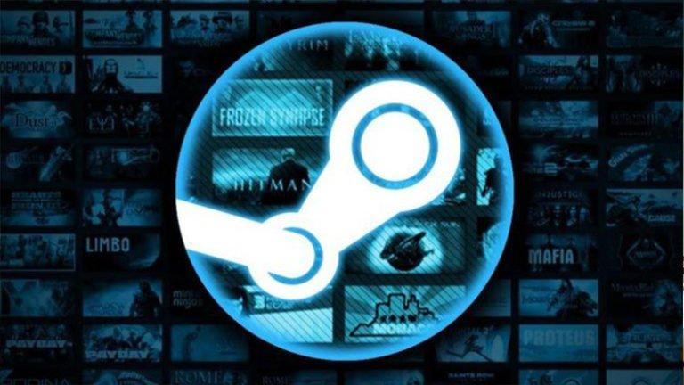 İşte Steam'e göre yılın en iyi oyunları!