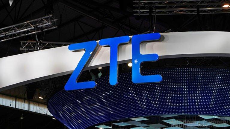 Bir 5G'li telefon da ZTE'den geliyor