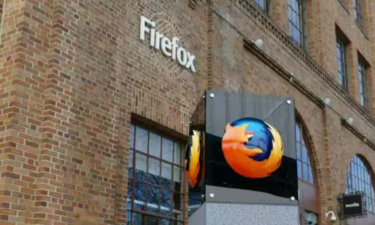 Firefox önemli bir güvenlik açığı barındırıyor!