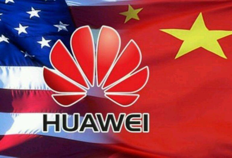ABD, Almanya'ya Huawei ekipmanlarını bırakmasını söyledi!
