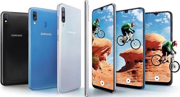 Samsung Galaxy A40'ın fiyatı belli oldu