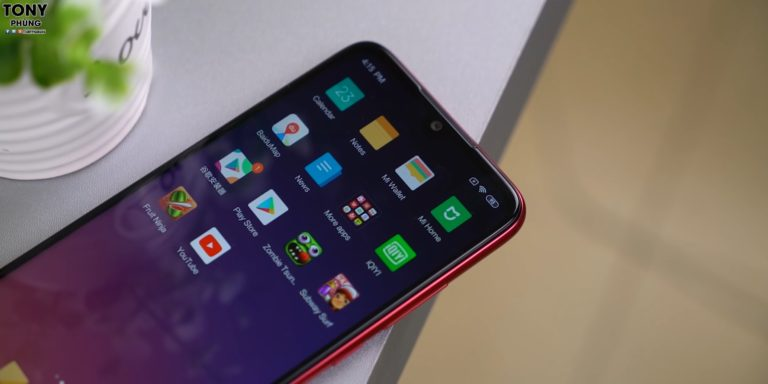 Xiaomi Redmi 7'nin çalışır halde videosu yayınlandı