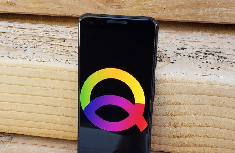 Android Q daha çıkmadan rootlandı!