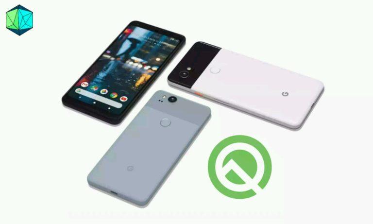 Android Q ile dosya paylaşımı artık daha güvenli