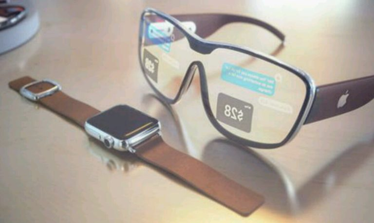 Apple AR Gözlük 2020 yılında üretilecek!