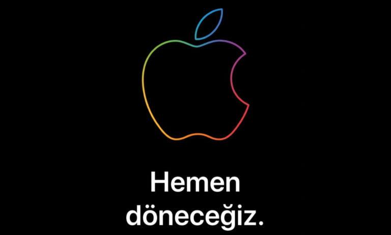 Apple Store bakıma alındı! İndirim mi geliyor?