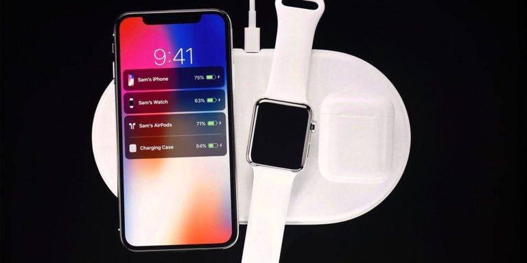 Apple'da büyük deprem! Apple AirPower iptal edildi!