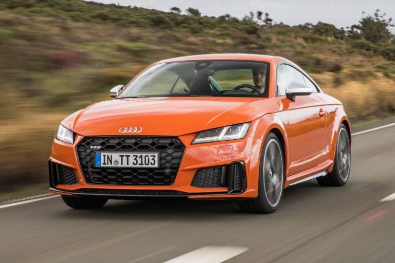 Audi TT'nin geleceği hiç olmadığı kadar belirsiz!