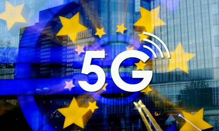 Avrupa Birliği 5G teknolojisi güvenilir bulunmuyor