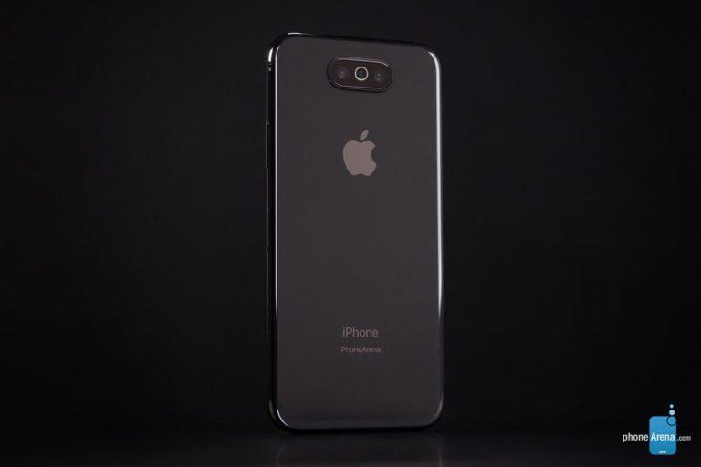 iPhone 11'in kamerası nasıl olacak?