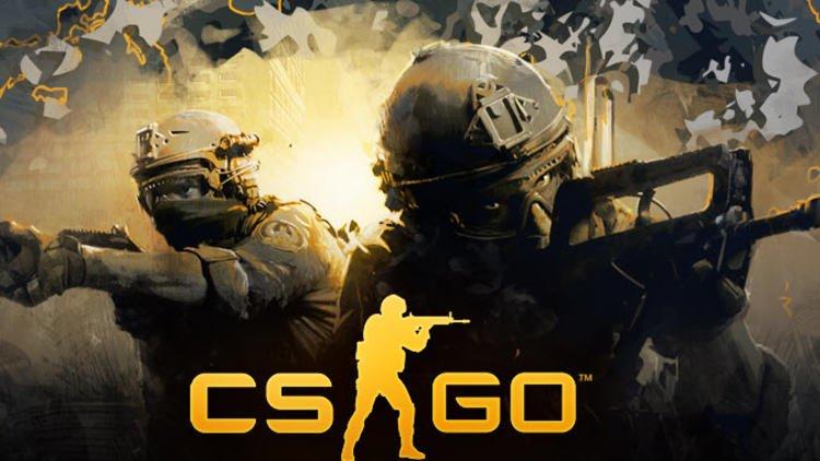 Counter Strike güncellemesi