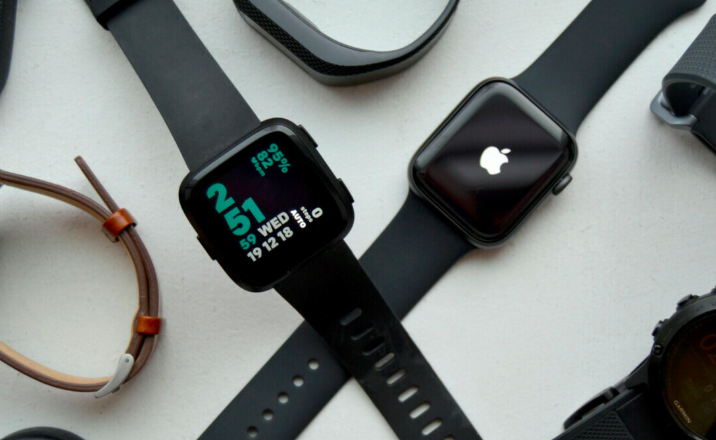 Akıllı saat pazarında lider yine Apple