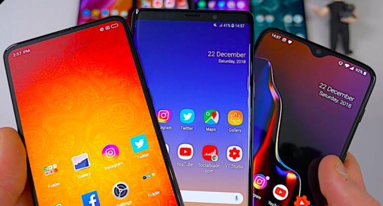 2000 TL altı en iyi akıllı telefonlar – Mart 2019