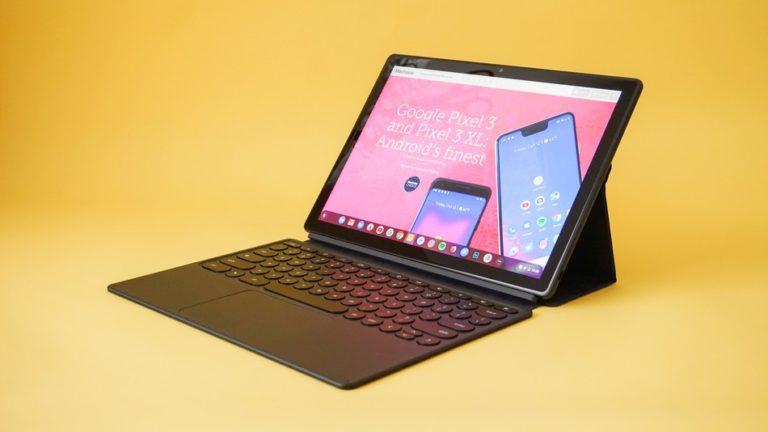 Google tablet ve bilgisayar işinden çekiliyor