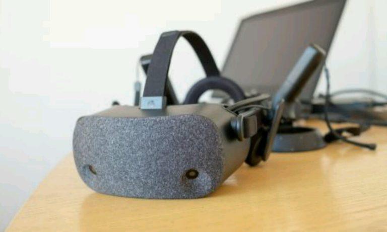 HP Reverb VR Headset  ilkleri yaşatacak!