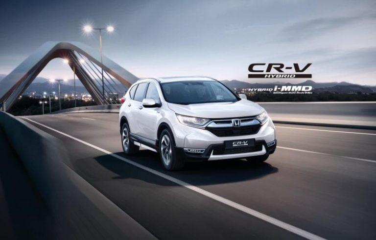 Honda Avrupa'da elektrikleniyor!