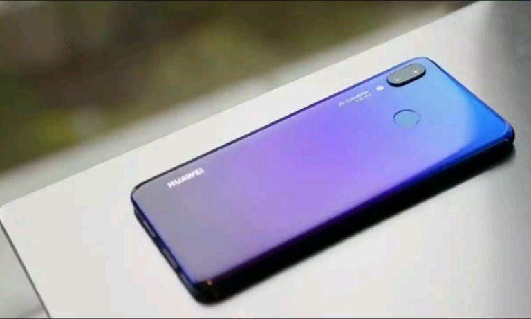 Huawei Enjoy 20S TENAA'da ortaya çıktı