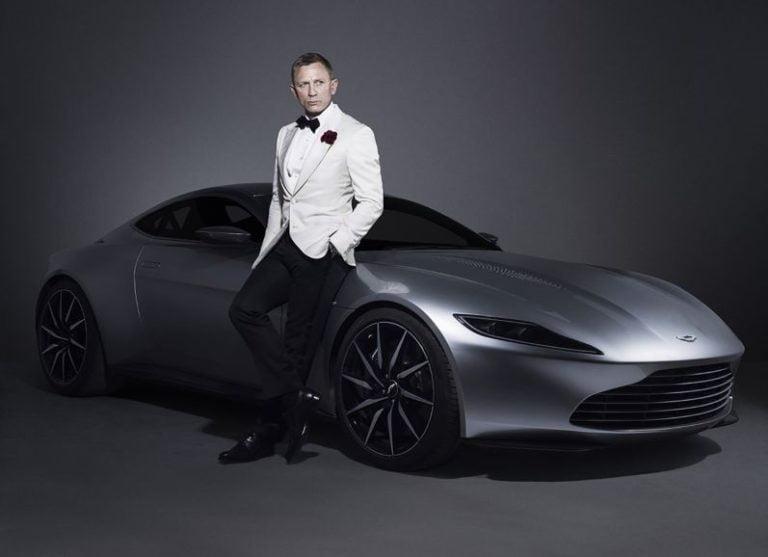 Daniel Craig'den (James Bond) Superman ve Spider-Man itirafı geldi