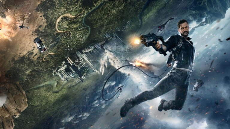 Just Cause 4 Game Pass'e eklendi!